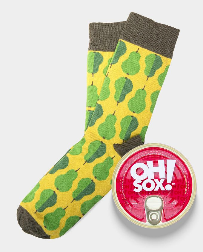 Oh Sox Colorful socks Pair of Pairs